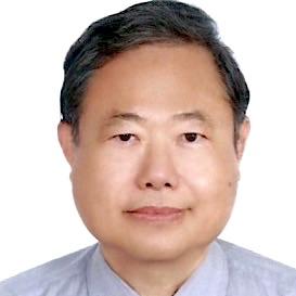 胸腔內科 盧崇正教授