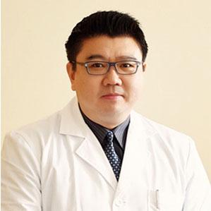 胸腔科張力山醫師