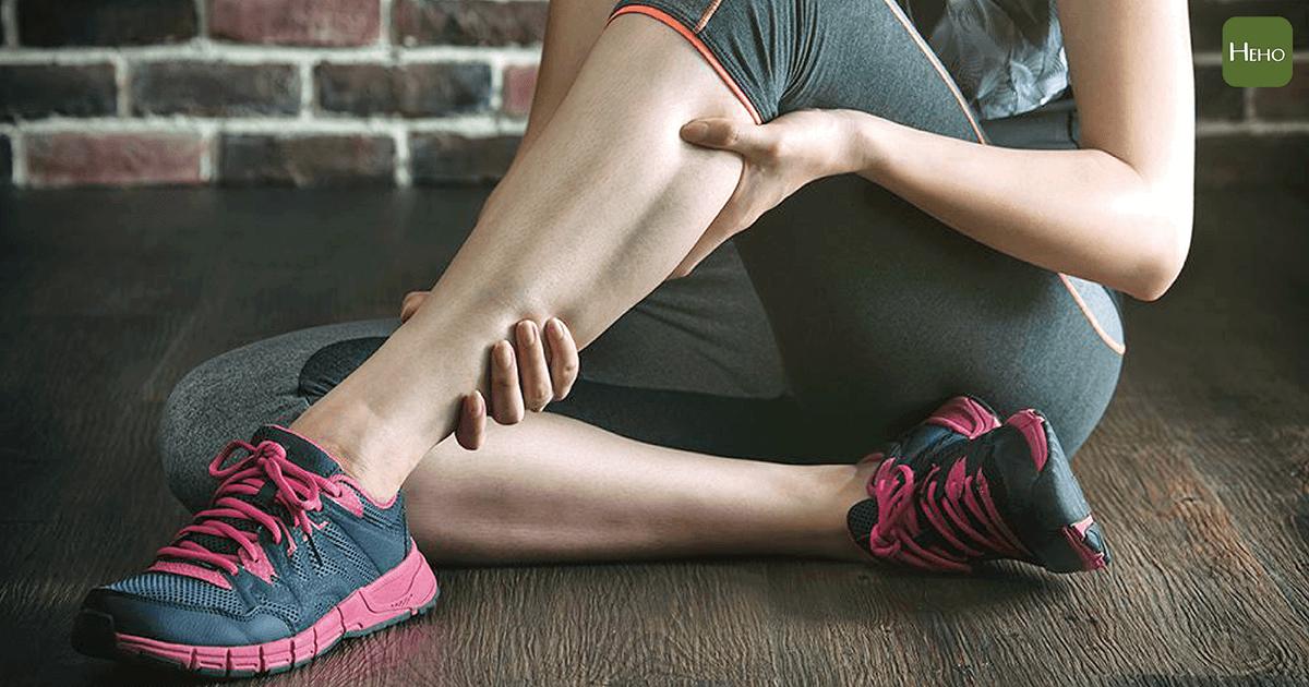 運動拉傷或肌肉受傷冰敷時機